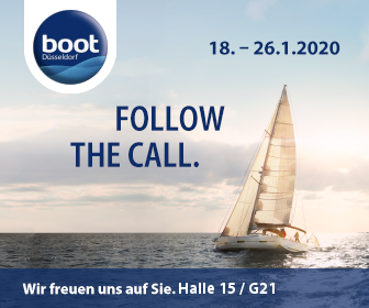 Boot Messe Düsseldorf