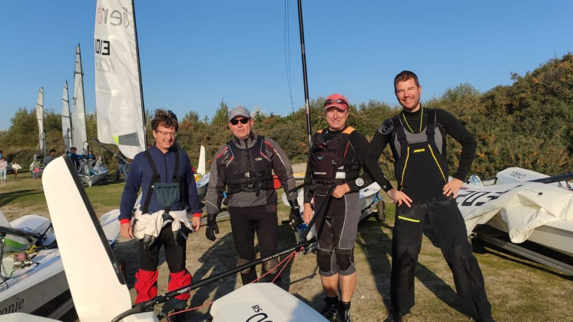 Dutch Nationals – Bruinisse, Netherlands